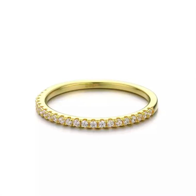Sutton Shimmer Ring