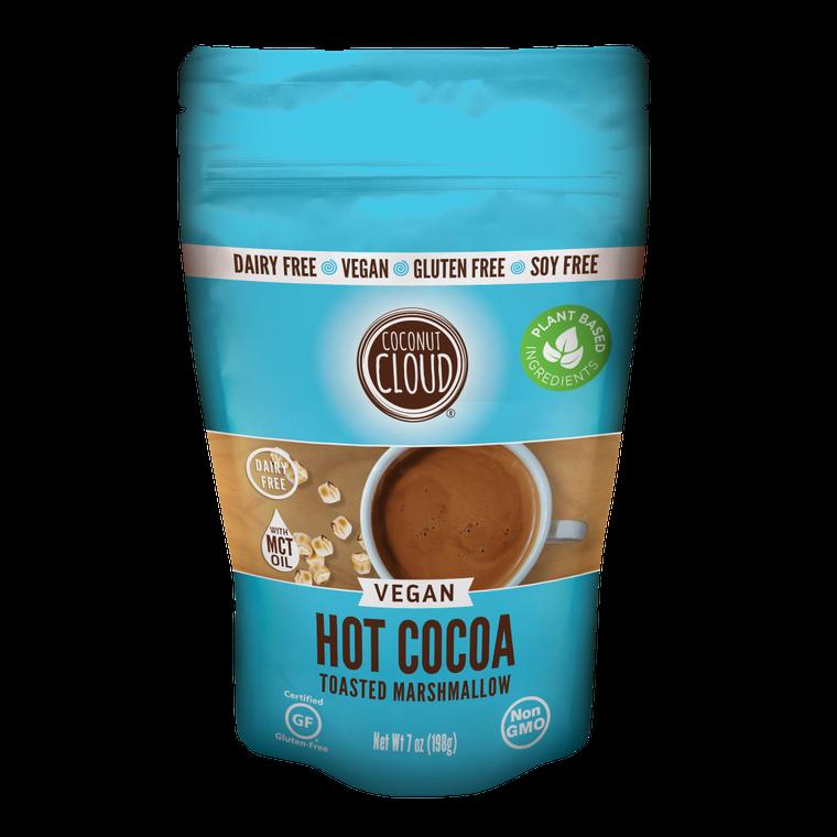 Toasted Marshmallow Hot Cocoa