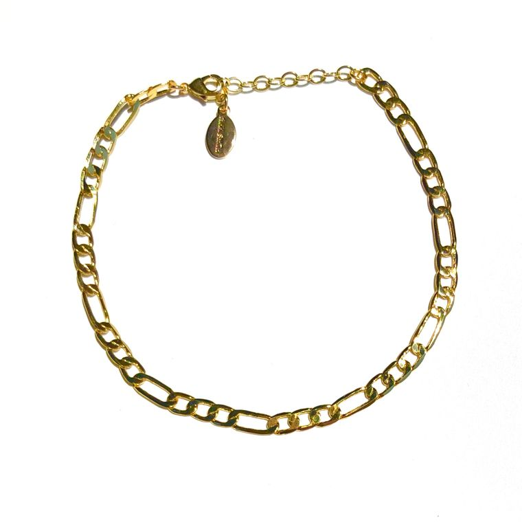 Harley Chain Anklet
