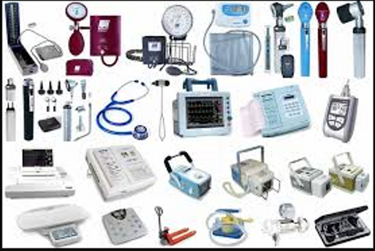 Medical Equipment / Device Sales