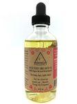 Rose Bath and Body Oil 4oz