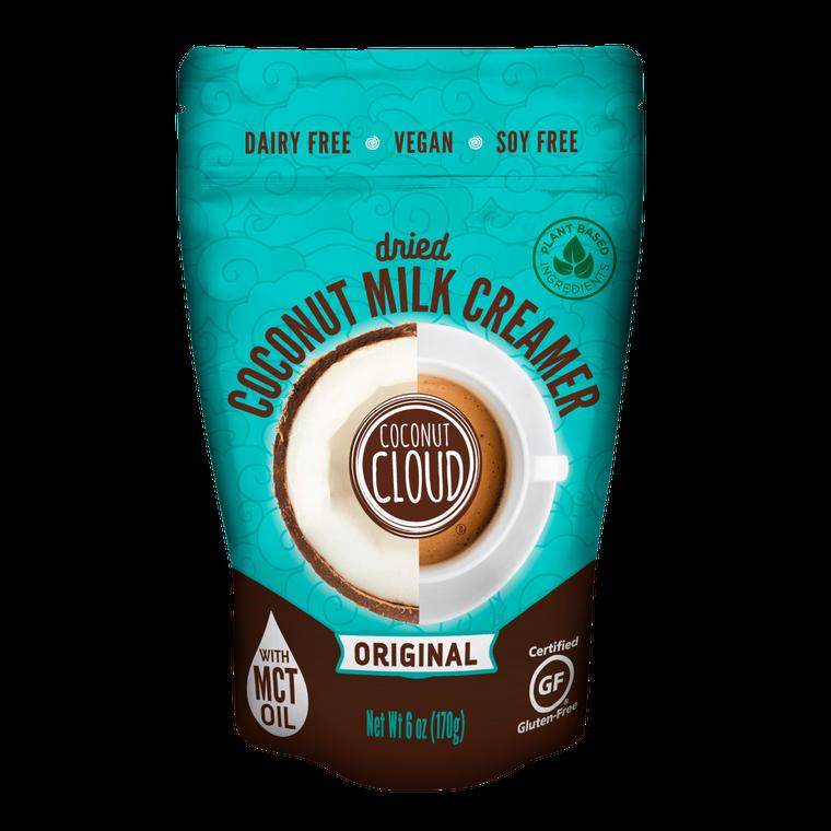 Original Coconut Milk Coffee Creamer