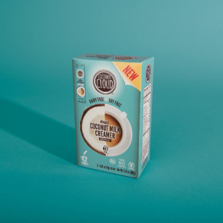Original Coconut Milk Creamer (Stick Pack Box)