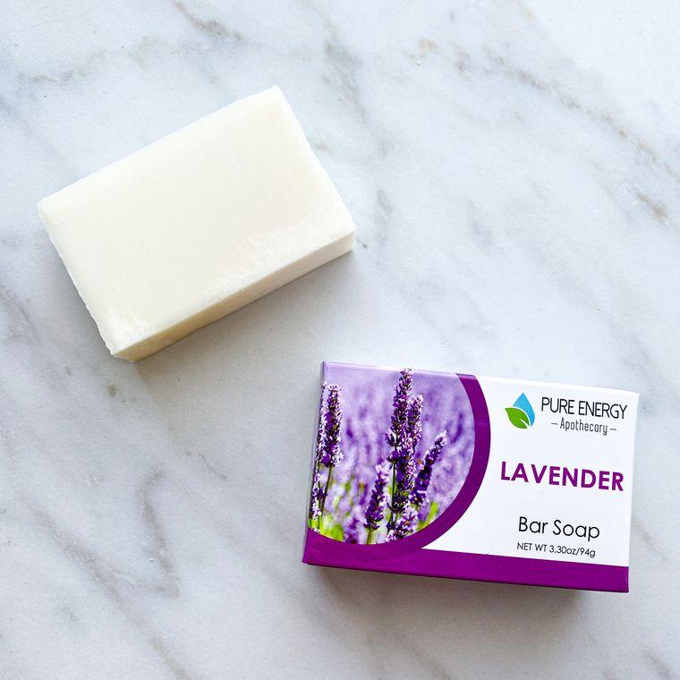 Pure Soap (Lavender)