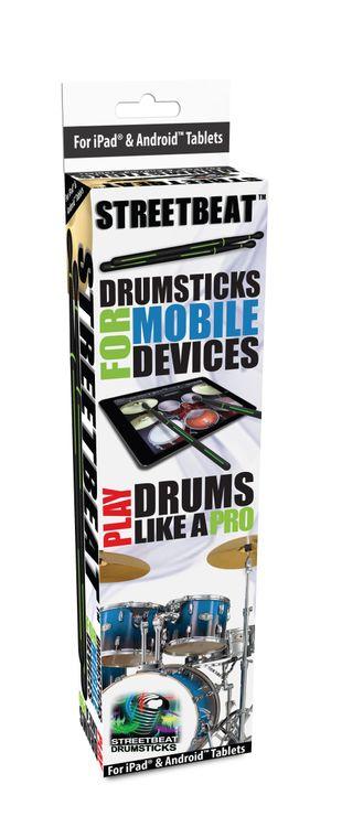 StreetBeat Drumsticks