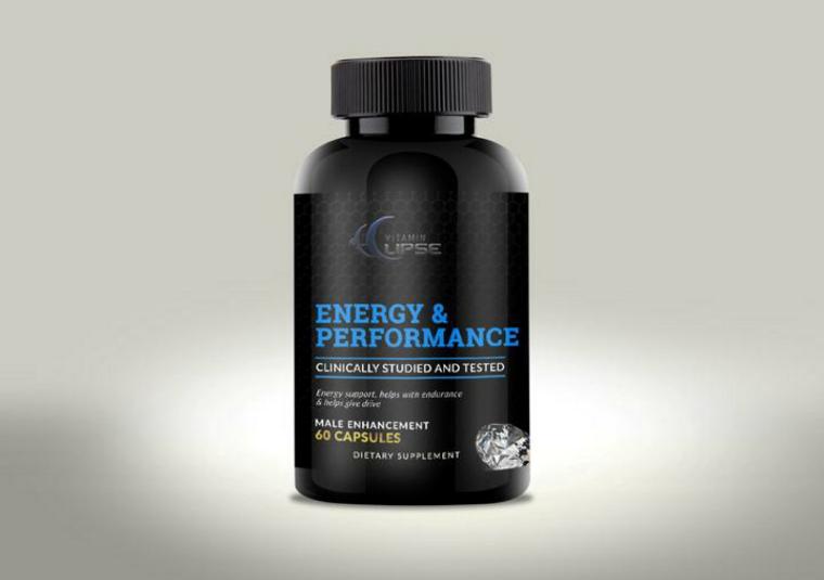Vitamin Supplements/Male Enhancement/