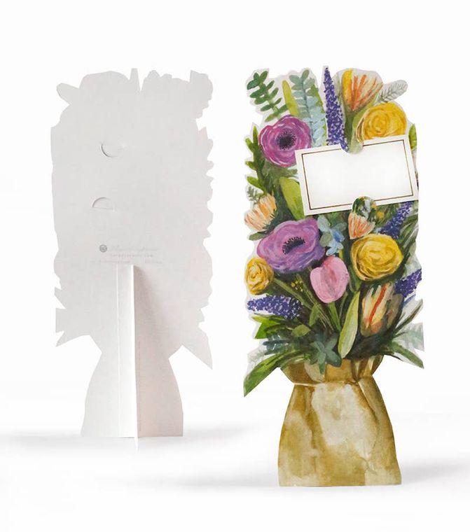 Wildflower Florever Single Card
