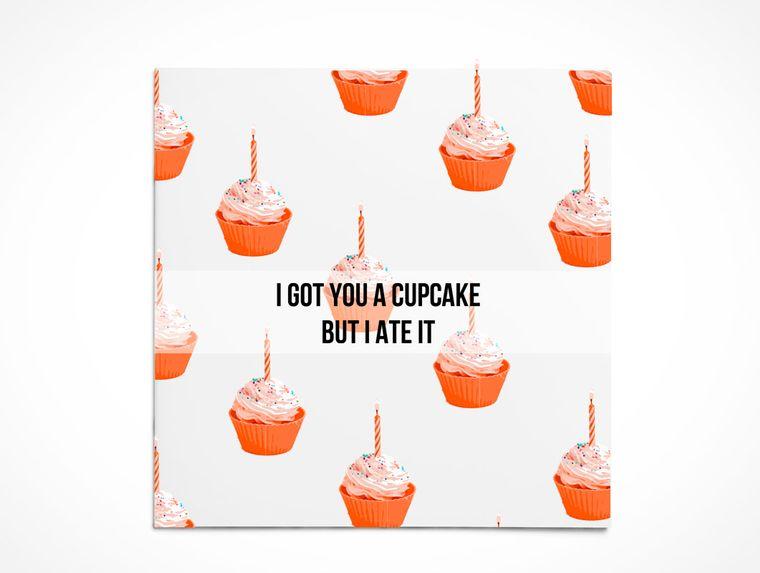 Birthday   Yum Yum