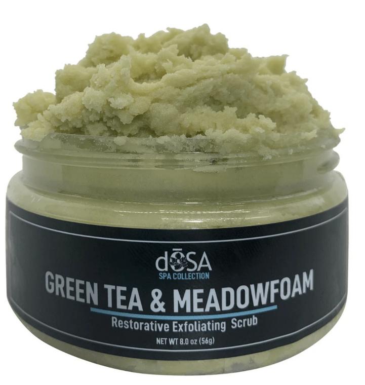 Greentea Body Scrub