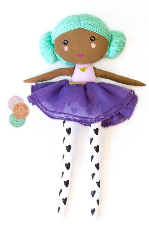 The Joy Doll