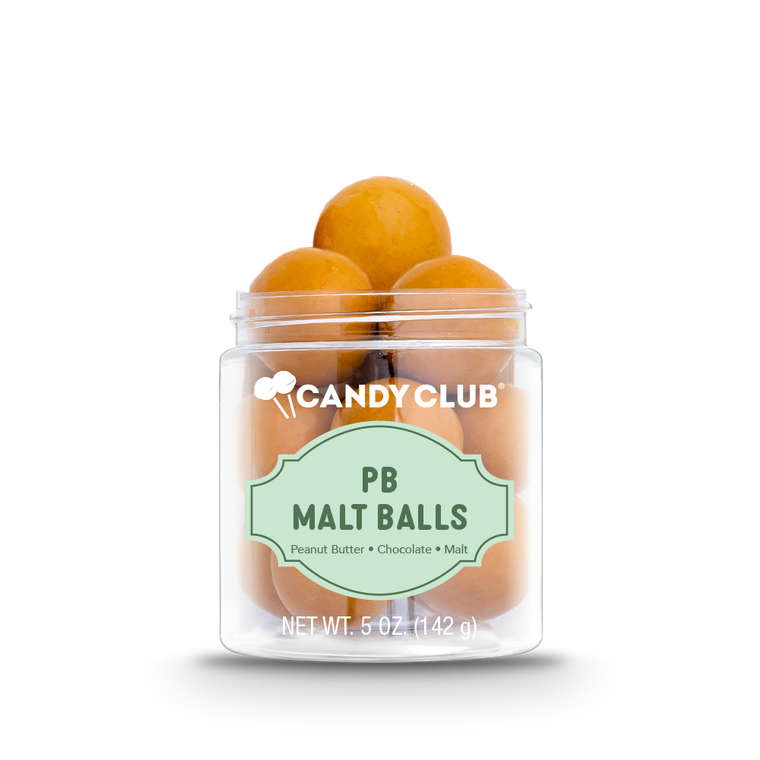 PB Malt Balls *SPRING COLLECTION*