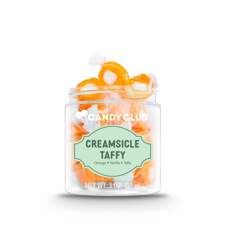Creamsicle Taffy *SPRING COLLECTION*