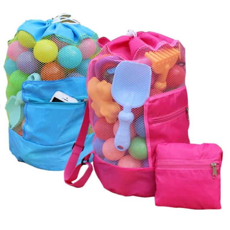Foldable Kids Beach/Pool Backpack