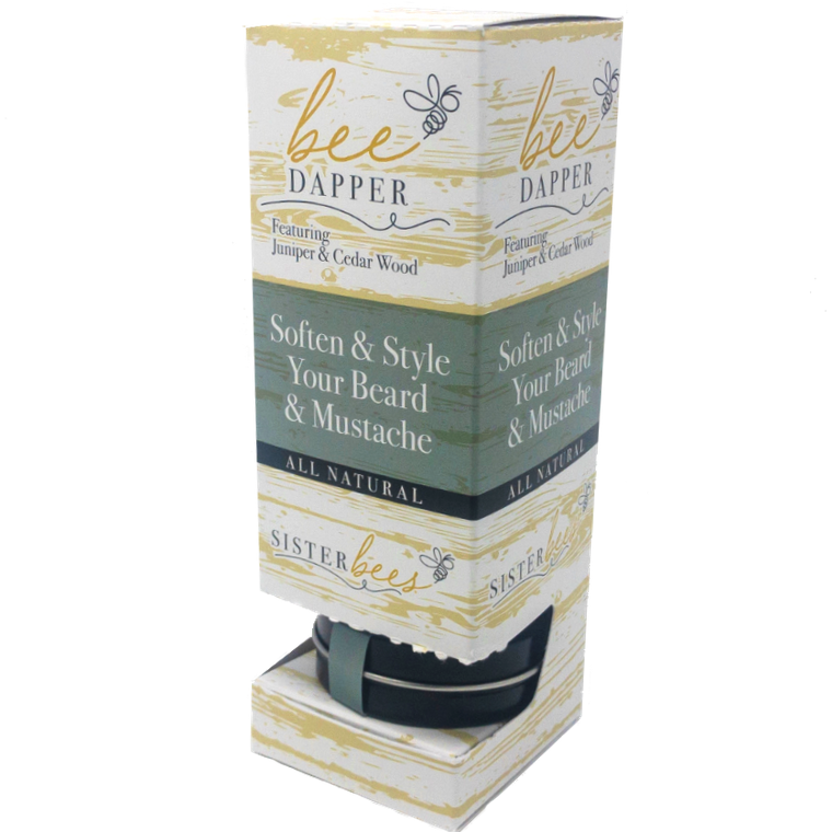 Bee Dapper Moisturizer