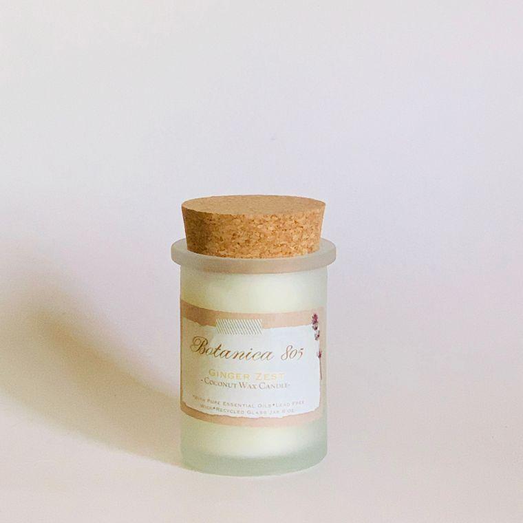 Ginger Zest Candle | 6 oz