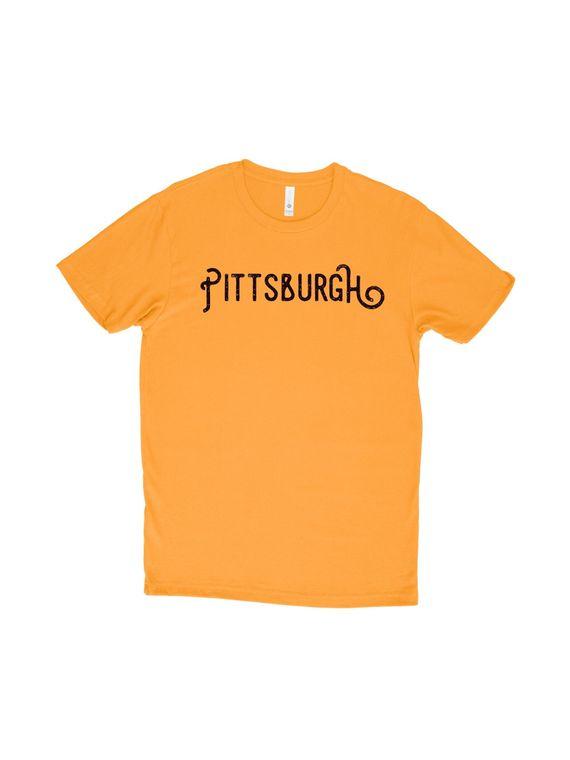 Pittsburgh Tee