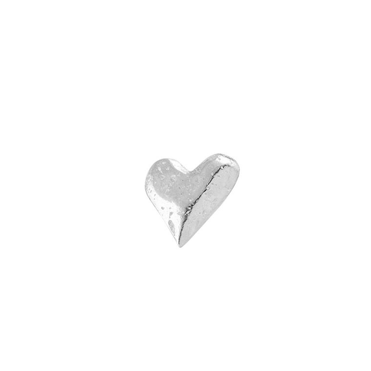 Original Heart Pocket Charms 50-Bag