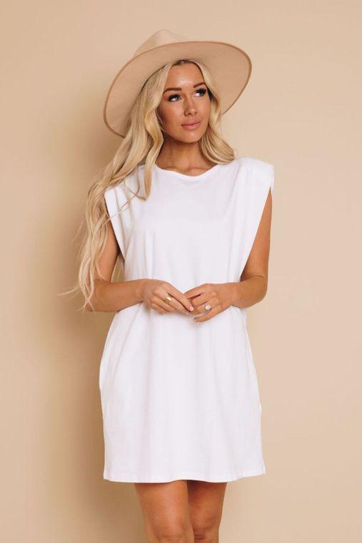 Arsadia Mini Dress