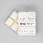 Maple Butter Soy Wax Melt