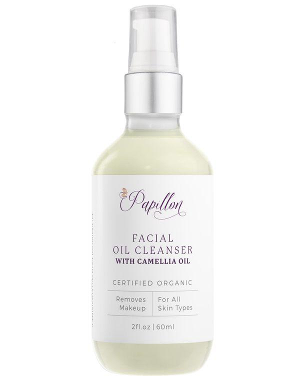 Facial Oil Cleanser