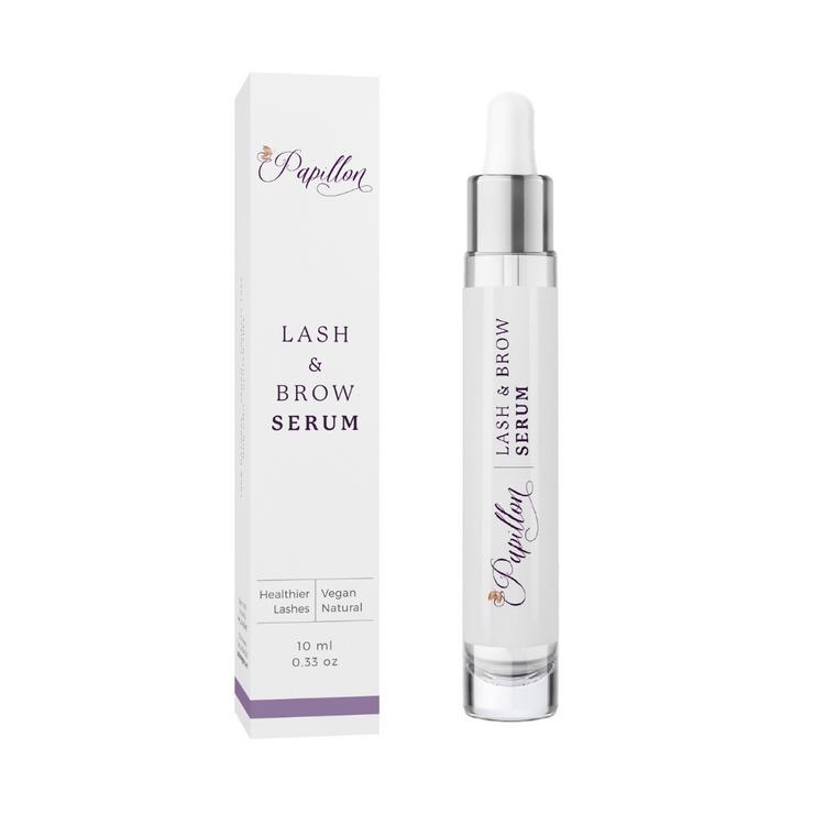 Organic Eyelash Growth Serum