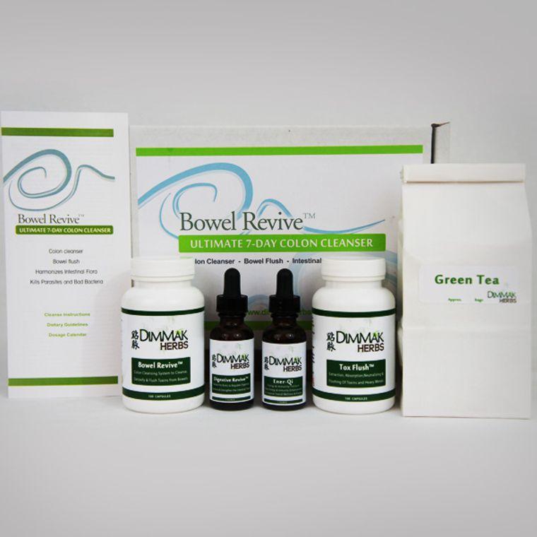 Bowel Revive Ultimate 7 Day Colon Cleanser