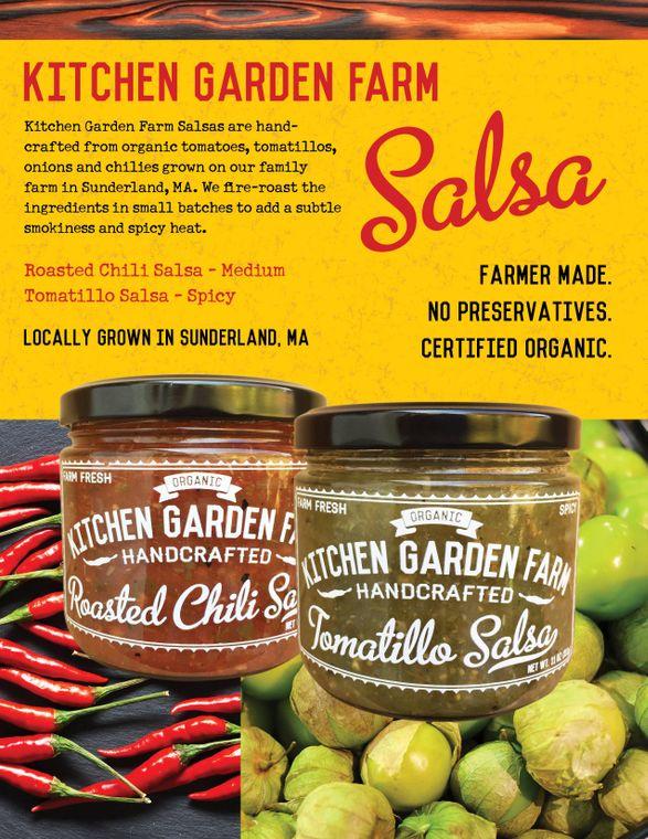 Salsa, Split Case