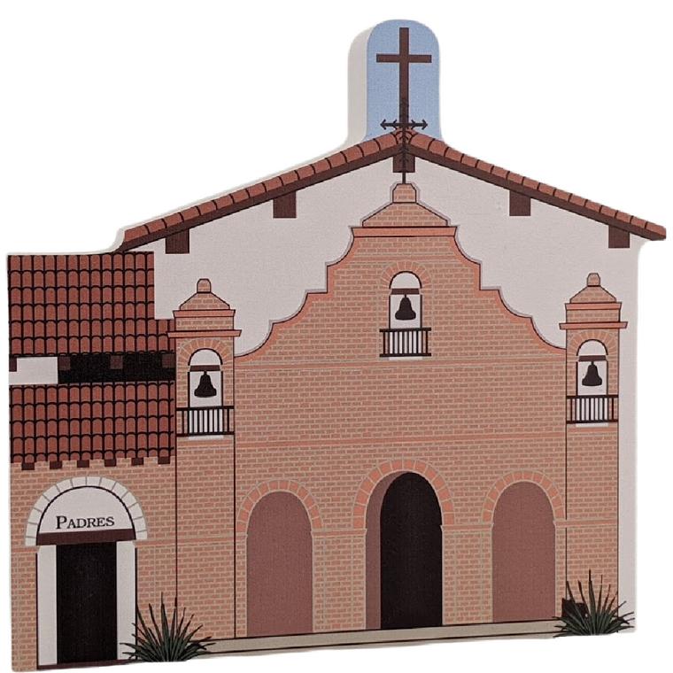 CA Mission San Antonio De Padua