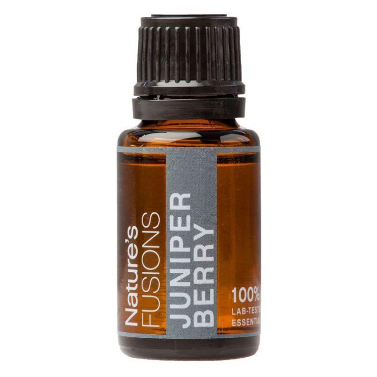 Juniper Berry 100% Pure Essential Oil - 15ml