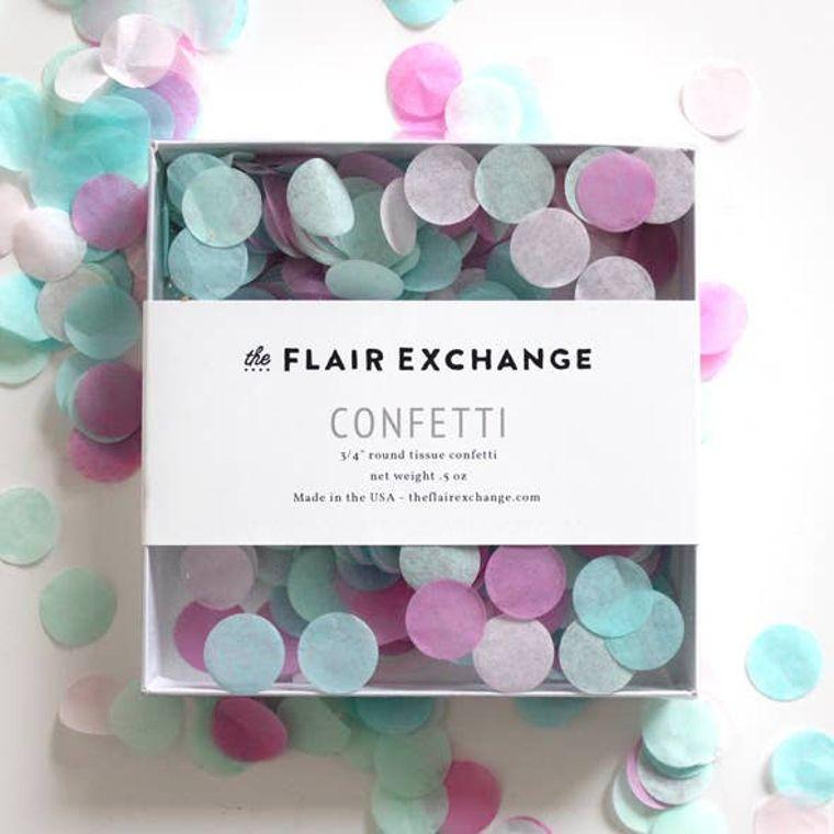 Candy Shoppe Hand-Cut Confetti