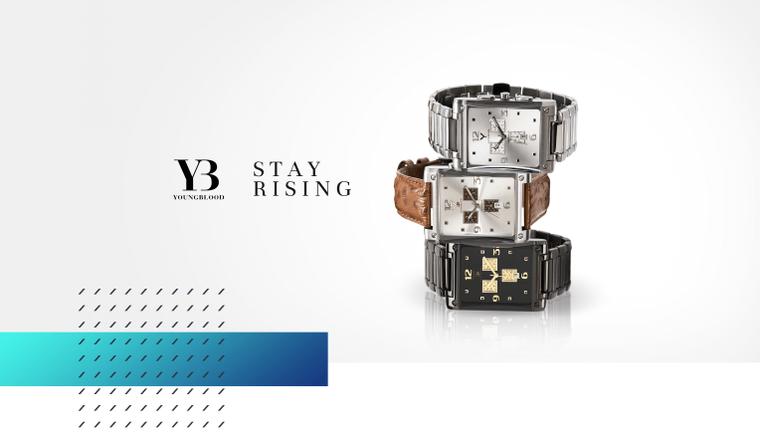 Designer Fashion Watches