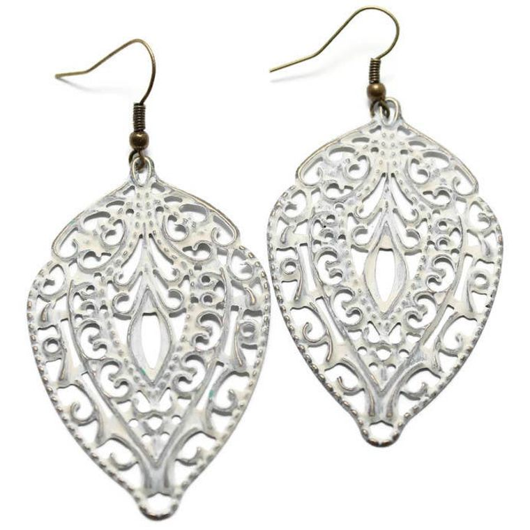 Abundance Earrings