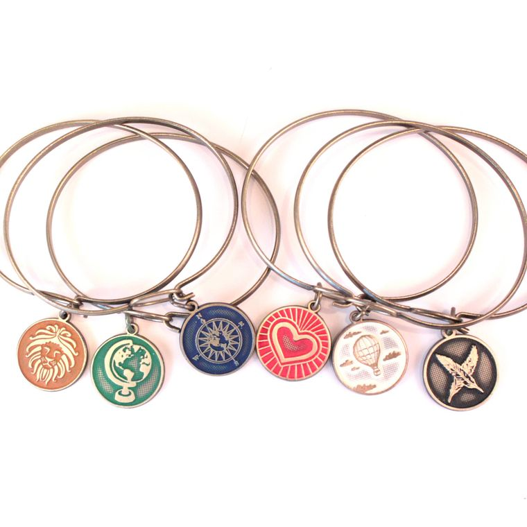 Reminder Token Bracelet or Necklace Packs