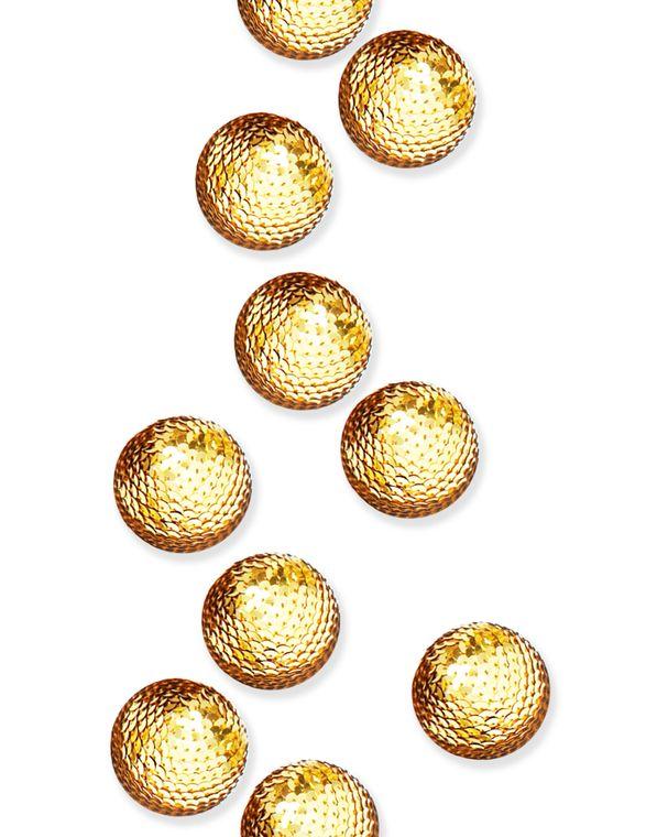 Case of 100 - Sequin Spheres