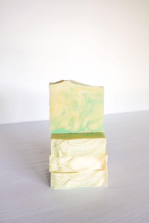 Awaken Soap Bar