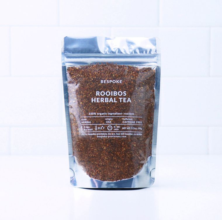 Rooibos Herbal Tea