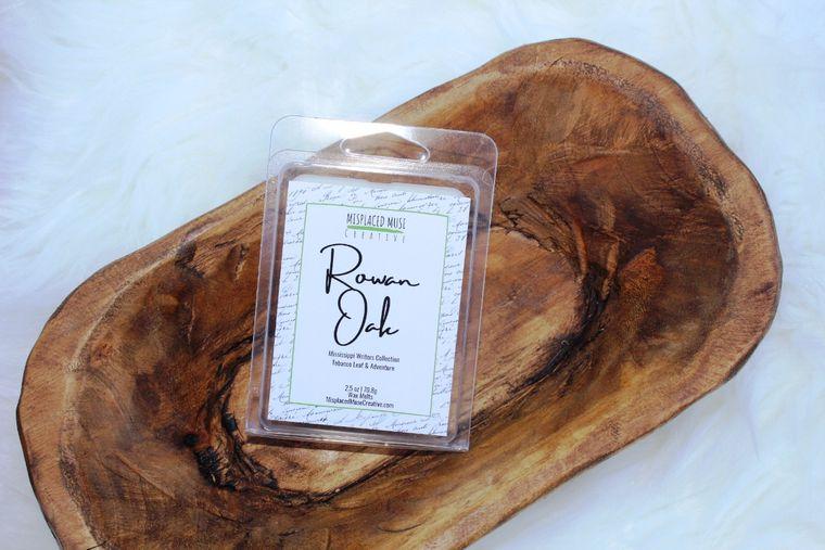 Rowan Oak Wax Melt