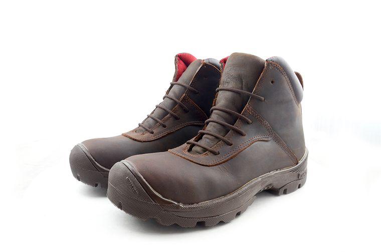 Watt EH Work Boot