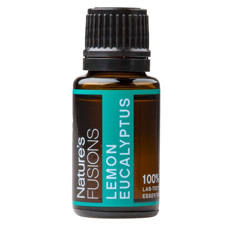 Lemon Eucalyptus 100% Pure Essential Oil - 15ml