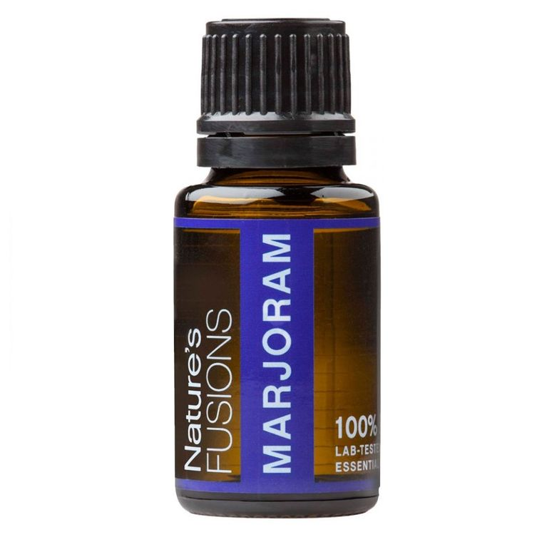Marjoram 100% Pure Essential Oil - 15ml