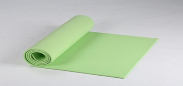 Clairemens Yoga Mat