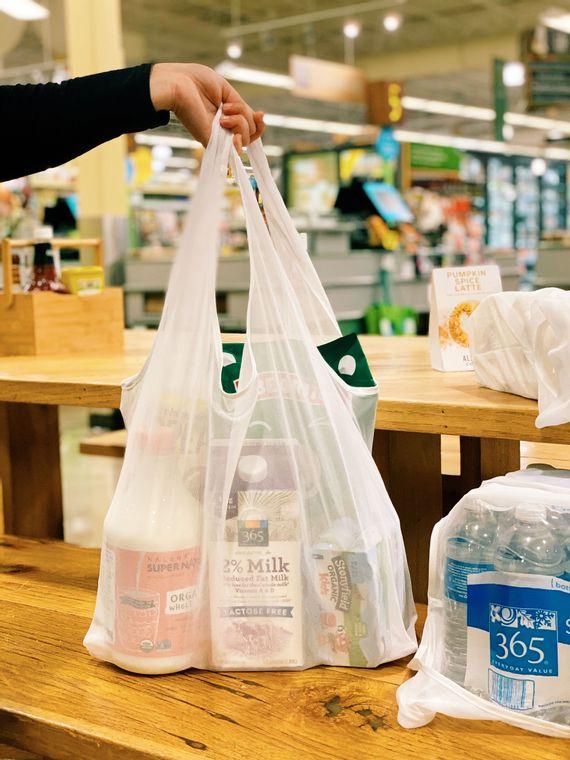 purifyou® Grocery Mesh Bags (9pcs/set)