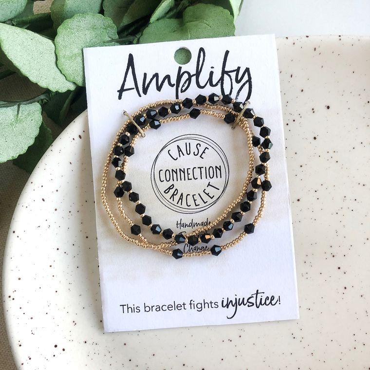 Cause Bracelet - Amplify
