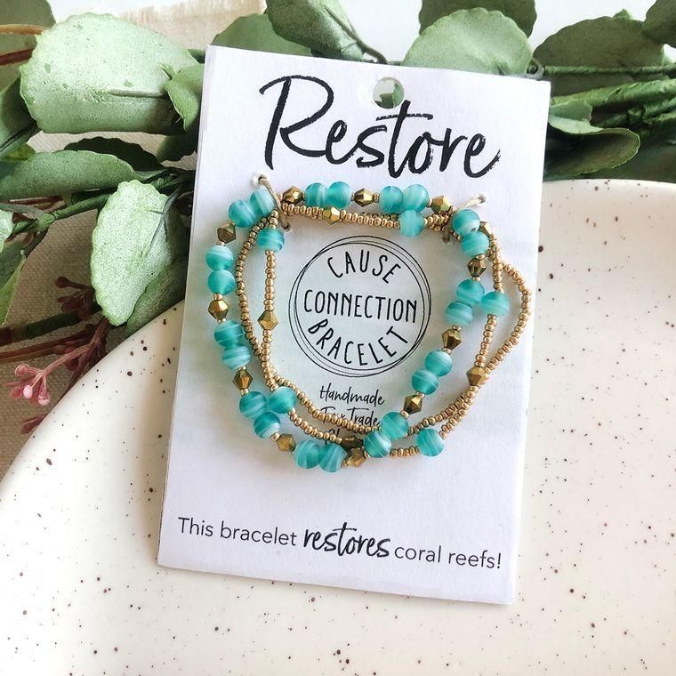 Cause Bracelet - Restore
