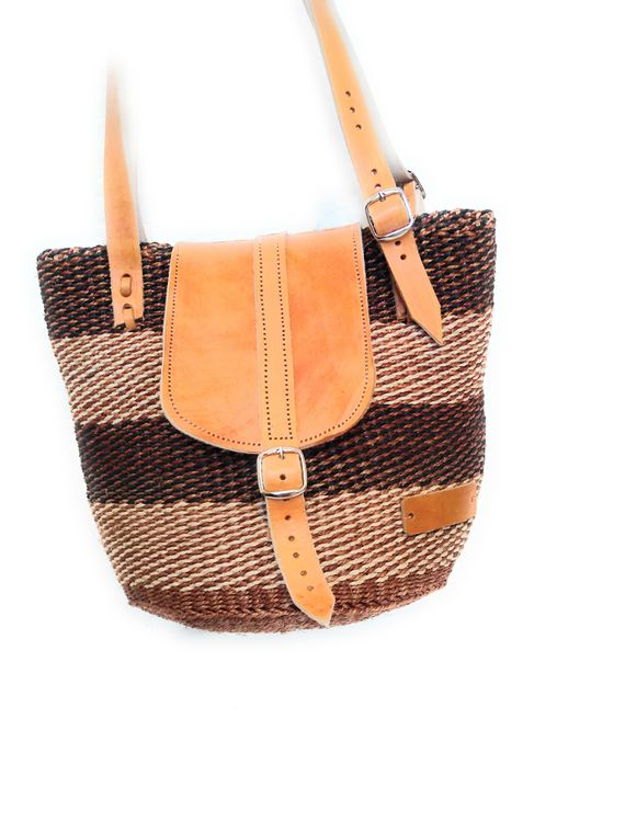 Desert Wind Kiondo Bag