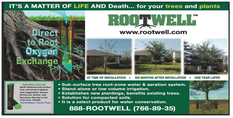 Rootwell Pro-318
