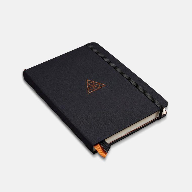 Clear Habit Journal