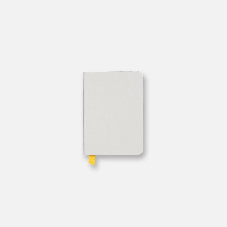 Confidant Hardcover Notebook - Pocket