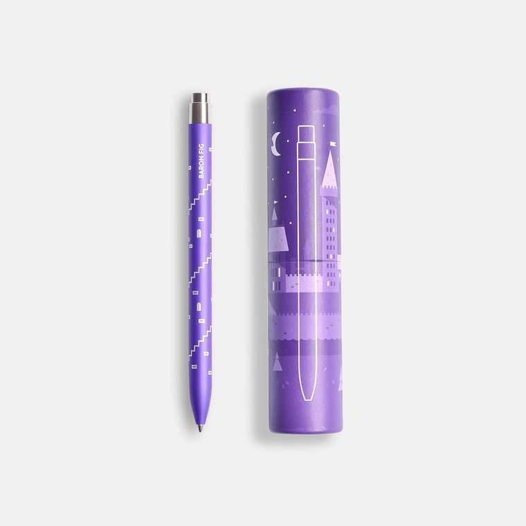 Fortress Squire Click Ballpoint Pen