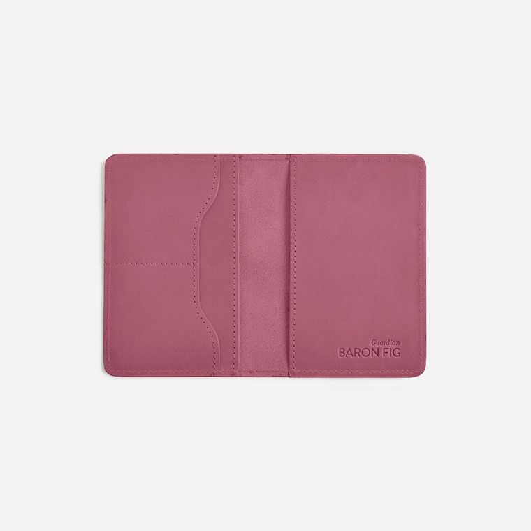Guardian Vanguard Leather Case